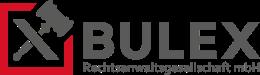 Bulex Rechtsanwaltsgesellschaft mbH - Logo Große Version