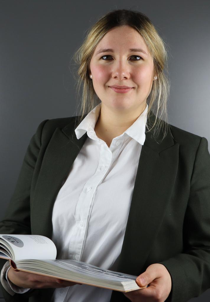 Bulex Rechtsanwältin Alexandra Weinmann