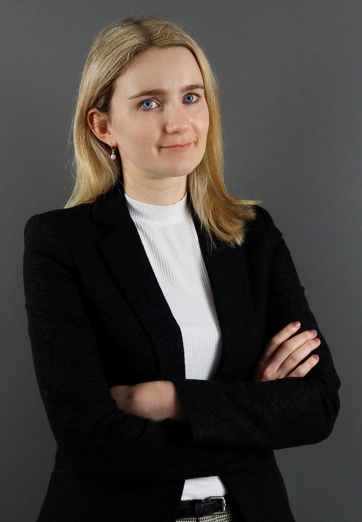 Bulex Rechtsanwältin Eugenia Frank