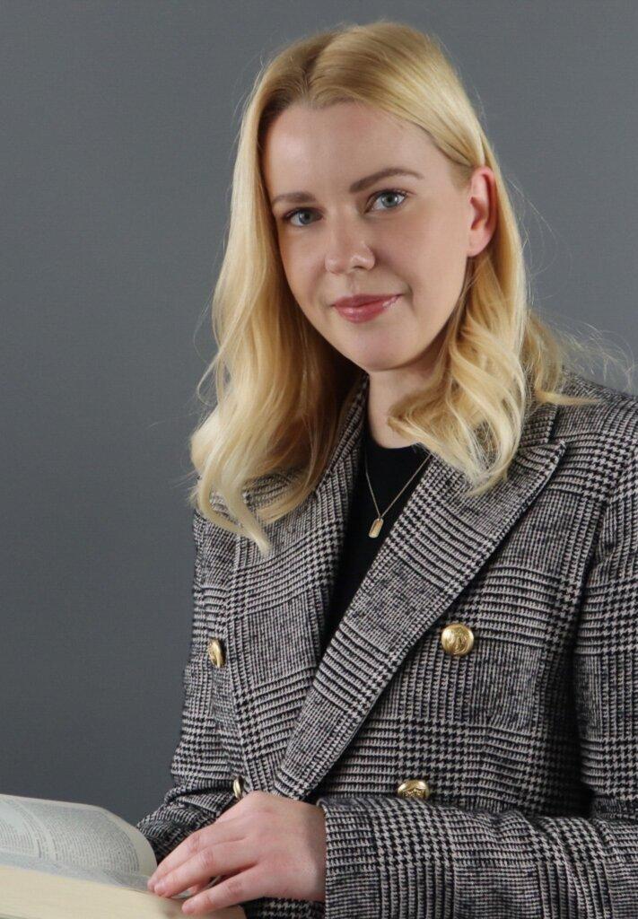 Bulex Rechtsanwältin Janine Markowsky