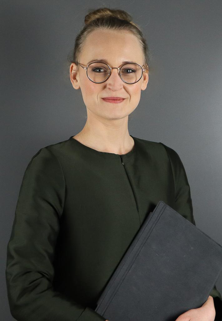 Bulex Rechtsanwältin Johanna Heiserer