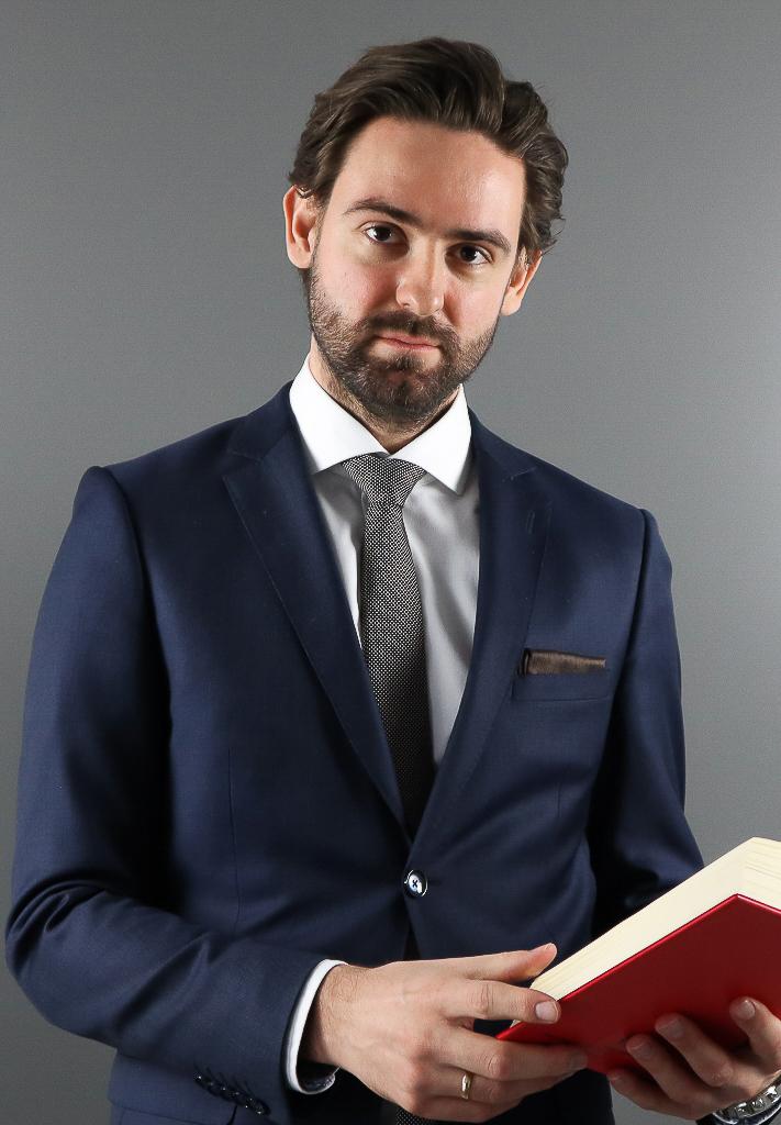 Bulex Rechtsanwalt Alexander Fischer