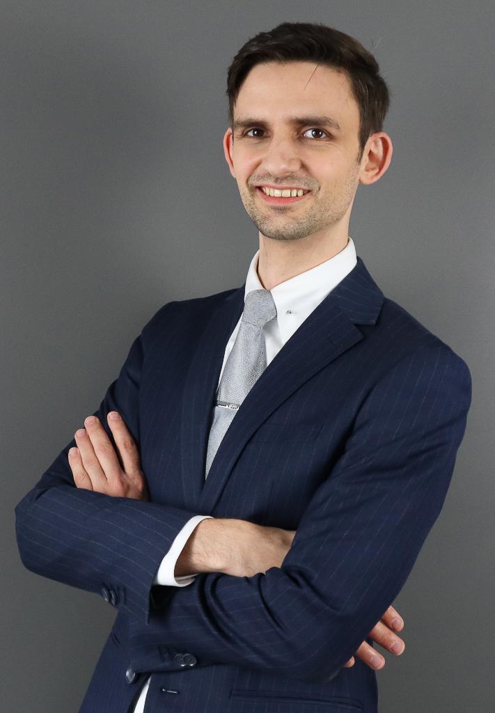 Bulex Rechtsanwalt Moritz Reiser