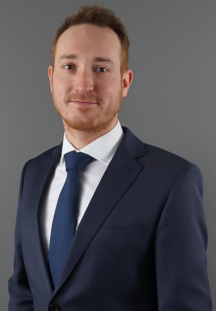 Bulex Rechtsanwalt Stefan Feger